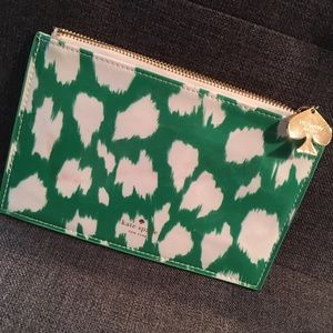 Kate Spade NY - Cosmetic/Pencil Pouch